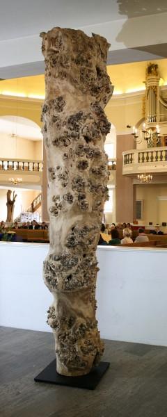 "Skulptur ""Archaische Gestalt 3"" - SKUL 160-3"