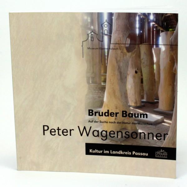 """Buch """"Bruder Baum"""""""