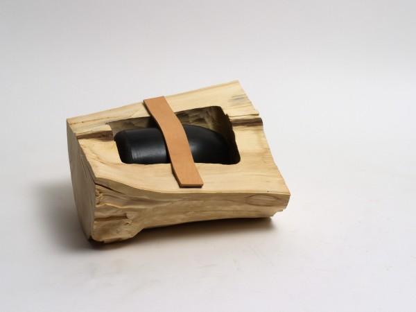 Holzurne aus Kastanie, Urne Of 102