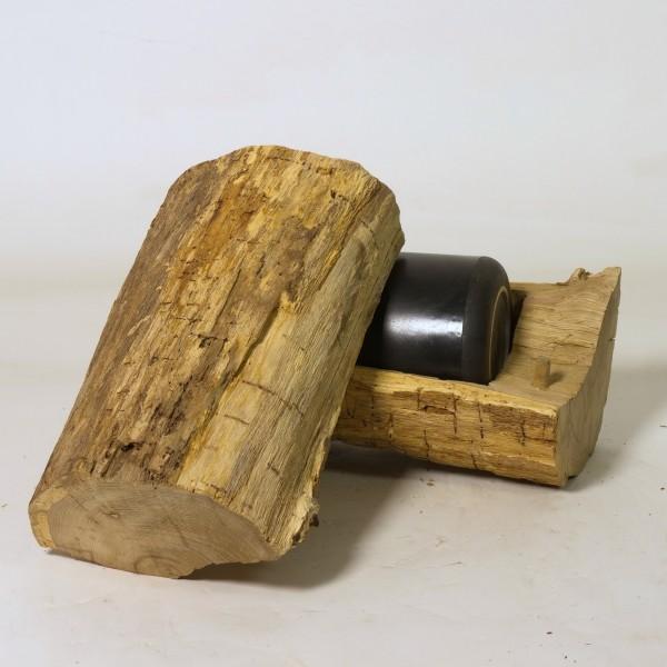 Holzurne aus Eiche B 139