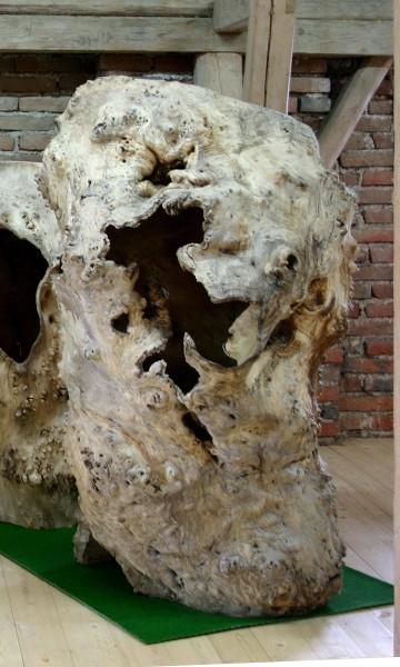 """Skulptur """"Überschwängliche Form IV"""" - SKUL 153-4"""