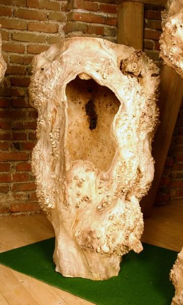 """Skulptur """"Überschwängliche Form III"""" - SKUL 153-3"""