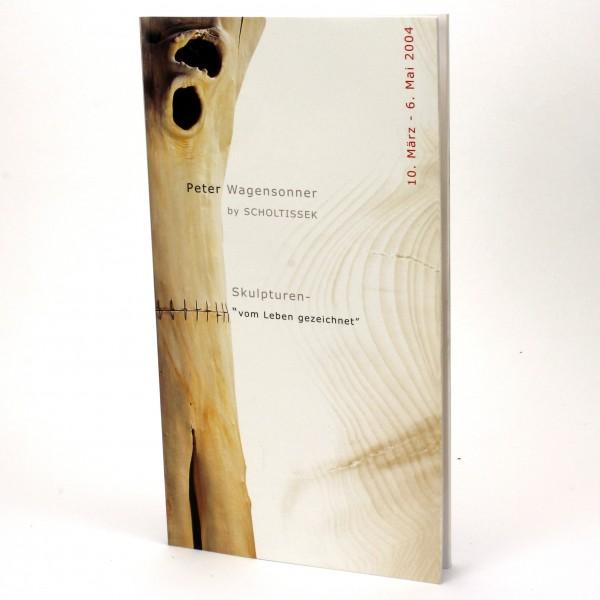 """Buch """"Skulpturen vom Leben gezeichnet"""""""