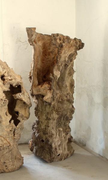 """Skulptur """"Überschwängliche Form II"""" / SKUL 153-2"""