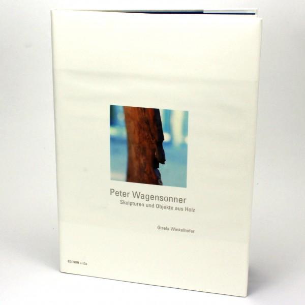 """Buch """"Skulpturen und Objekte aus Holz"""""""