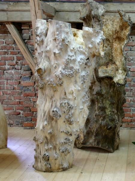 "Skulptur ""Überschwängliche Form I"" - SKUL 153-1"