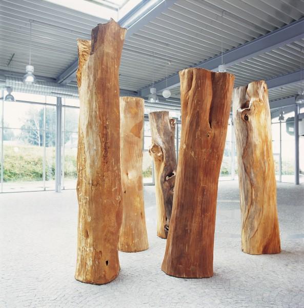 "Skulpturengruppe - ""Im Gespräch"" - SKUL 015"
