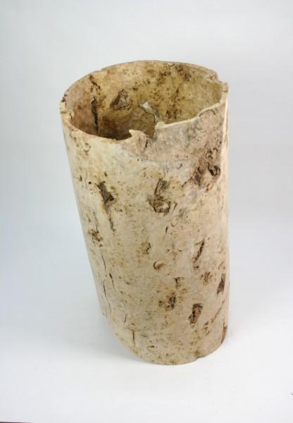 """Gefässkulptur """"Wippende, zylindrische Form"""" / OB 008"""