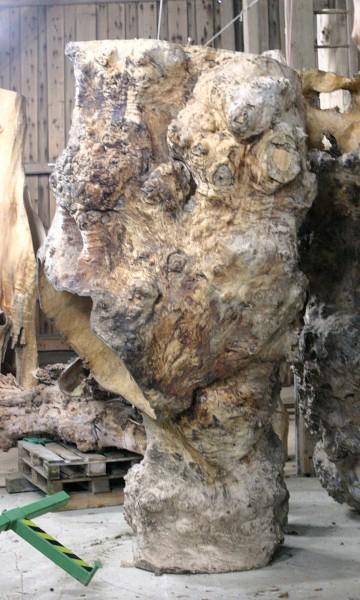 "Skulptur ""Archaische Gestalt 1"" - SKUL 160-1"