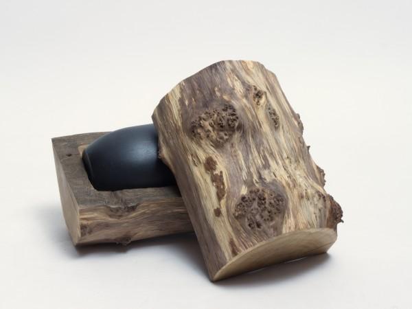 Holzurne aus Eiche B 135