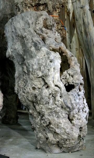 "Skulptur ""Archaische Gestalt 2"" - SKUL 160-2"